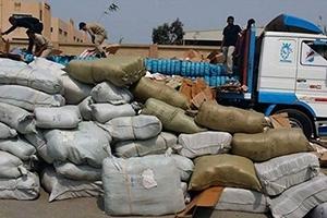برسم المسؤولين: هكذا تدخل البضائع المهربة إلى الأسواق السورية !!