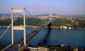 عائدات السياحة التركية تزداد بنسبة 3.8% في الربع الثاني من العام 2012