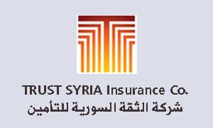 نتائج نهائية : 99 مليون ليرة أرباح الثقة للتأمين عن العام  2012  بنسبة تراجع 23%