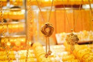 نقابة الصاغة تعمم: منع طلي أي قطعة غير ذهبية بطلاء الذهب