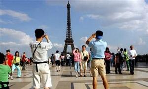المجلس العالمي للسياحة والسفر يتوقع ان يتجاوز عدد السياح في العالم  المليار مع نهاية العام