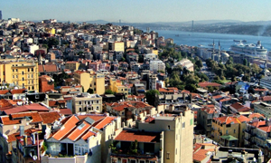 السعوديون والكويتيون والسوريون يساهمون في ارتفاع أسعار العقارات في تركيا..والسوريون يتصدرون قائمة المشترين