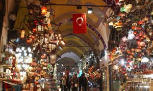 تراجع قياسي بمؤشر الثقة الاقتصادية التركي
