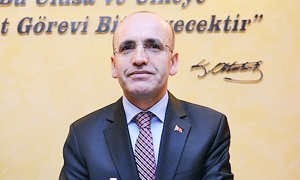 وزير المالية التركي: تركيا الآن دائنة لدول العالم بـ17.7 مليار دولار
