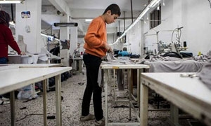 تركيا تمنع تشغيل السوريين برواتب تقل عن الحد الأدنى لرواتب المواطنين الأتراك
