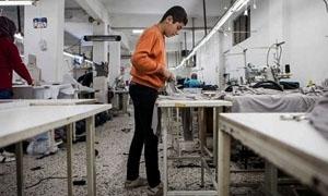 اللاجئون السوريون يدعمون النمو الاقتصادي في تركيا