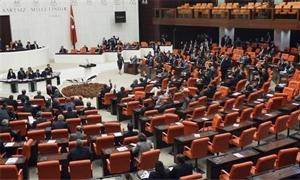 تركيا تصدر قانون