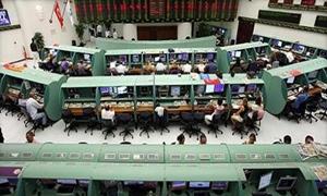 البورصة التركية تهوي بنحو 5% بعد تصريحات أردوغان