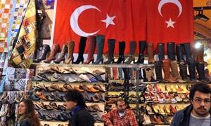 بيانات تركية تؤكد زيادة الاستثمارات السورية في بلادها العام الماضي.. ووزارة الاقتصاد السورية تنفي!!