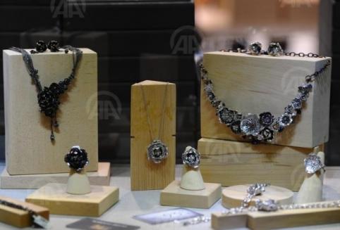 الإمارات الأولى في استيراد المجوهرات التركية تليها العراق