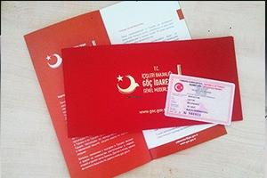 تركيا تصدر تعديلات جديدة فيما يخص الإقامة في أراضيها.. وهذا ما يخض السوريون
