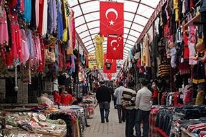 أكثر من 6000 شركة سورية في تركيا برأسمال تجاوز 334 مليون دولار
