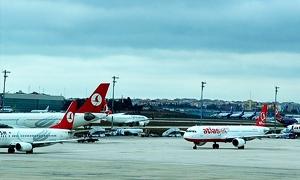 تركيا تعلن عن موعد مناقصة المطار الثالث في اسطنبول