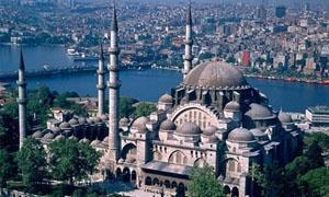تركيا تكشف عن خطة لبناء أكبر مطار في العالم
