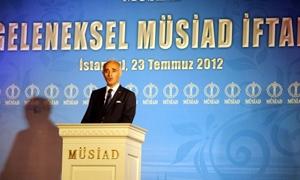 تركيا تناشد رجال أعمالها بفتح أسواقاً بديلة لصادراتها التي توقفت مع سوريا