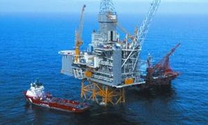تركيا تبدأ التنقيب عن النفط وحدها في شرق البحر المتوسط