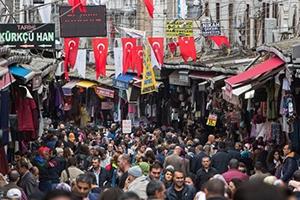 السوريون يحافظون على صدارة الاستثمارات الأجنبية في تركيا  ويتفوقون على الألمان بـ 4500 شركة  .. كم تبلغ قيمة رؤوس أموالهم؟