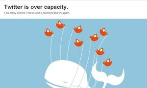 اختراق تويتر وسرقة حسابات 250 ألف مشترك