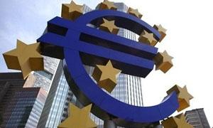 اليورو يتراجع أمام الدولار