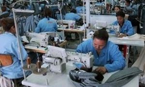 شركة الشرق لصناعة الألبسة الداخلية تعلن عن حاجتها لـ300 عامل
