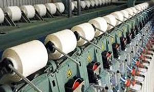 الصناعات النسيجية تطلب 645 مليون دولار لتنفيذ مشاريعها!!