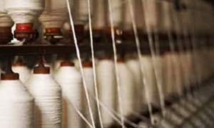 الصناعة توافق على بيع الغزول المنتجة للقطاع الخاص والسماح لهم بإعادة تصديرها
