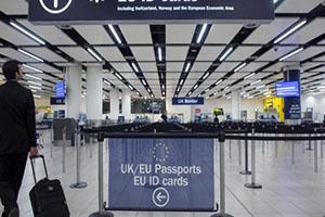 بعد خروجها من الاتحاد.. البريطانيون سيدفعون رسوم تأشيرة للسفر إلى دول الاتحاد الأوروبي