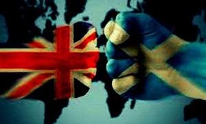 كلمة تهدد بريطانيا بخسارة ثلث مساحتها و8% من سكانها.. و245 مليار دولار من دخلها القومي سنوياً