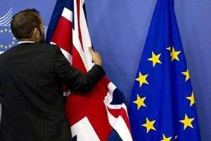 انفصال بريطانيا يكلف القطاع المالي نحو 50 مليار دولار