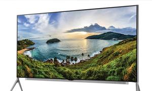 إل جي إلكترونيكس تكشف عن تشكيلتها الجديدة من أجهزة تلفاز ألترا HD