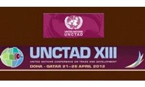 انطلاق فعاليات مؤتمر الأونكتاد لأول مرة في الشرق الأوسط في قطر
