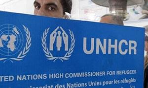 مفوضية اللاجئين: نقص التمويل في سورية بنسبة 60 بالمئة.. وتخصيص 16 مليون دولار لمستلزمات الشتاء