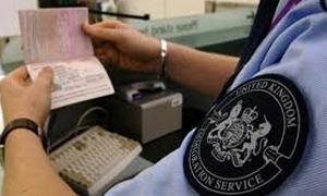 بريطانيا تعفي مواطني الإمارات وعُمان وقطر والكويت من التأشيرة