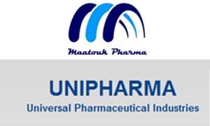 المالية ترفع الحجز الاحتياطي عن شركة مستودعات معتوق للأدوية