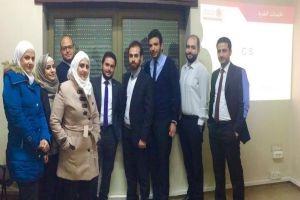 بنك الشام ينفذ دورات تدريبية لموظفيه حول أسواق المال وأسعار الخزينة وإدارة الفروع