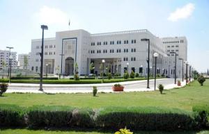 الحكومة السورية تصدر تعميم بتعطيل كافة الوزارات والجهات الحكومية حتى إشعار آخر