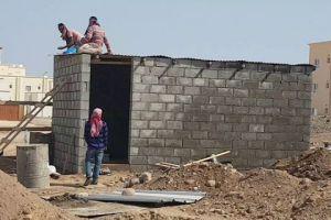 استراتيجة السكن إلى أول العام المقبل .. وتقنيات البناء ستقدم من قبل نقابة المهندسين