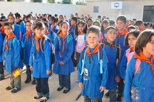 السورية للتجارة: 30 ألف ليرة تكلفة اللباس المدرسي لأسرة لديها 3 أطفال