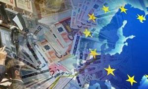 رغم استقراره اليورو لايزال يتعرض لضغوط