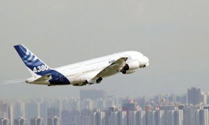شركات الطيران الأوروبية تمنع بيع التذاكر للسوريين
