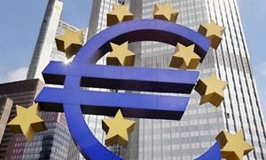 المركزي الأوربي ينقذ اليونان من الإفلاس عن طريق  تمويلها بقروض طارئة