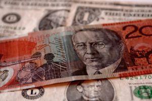 الدولار يرتفع قبيل اجتماع بنك الاحتياطي الفيدرالي