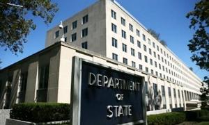 واشنطن  تفرض عقوبات جديدة ضد شركات وشخصيات سورية