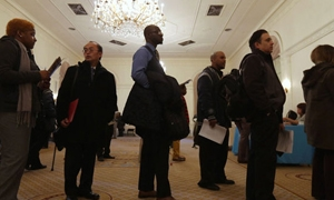 البطالة بالولايات المتحدة تبلغ 7.2% في سبتمبر