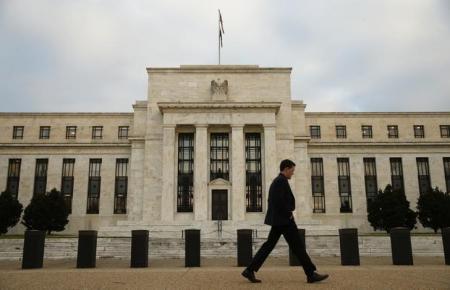 المركزي الأمريكي يرفع أسعار الفائدة للمرة الاولى في نحو 10 سنوات