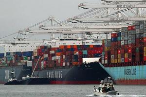 العجز التجاري الأميركي في مستوى غير مسبوق