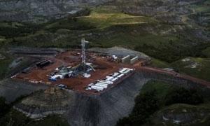 الولايات المتحدة اول منتج عالمي للنفط والغاز في 2013