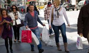توقعات بهبوط أسعار المستهلكين الأمريكية في يوليو لأدنى مستوى لها في عام ونصف