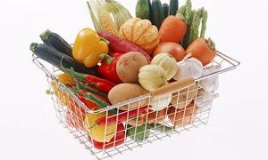 سلة أسعار المستهلك في آذار تسجل رقم قياسي بارتفاع 190.49%