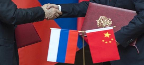 موسكو وبكين توقعان على عقد ضخم لتوريد الغاز الروسي إلى الصين بقيمة 400 مليار دولار